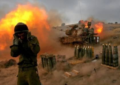 مسؤول إسرائيلي : يجب شن حملة عسكرية الآن ضد حماس