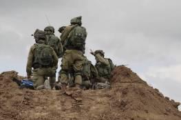 استنفار إسرائيلي بعد تحليق جسم مشبوه قرب حدود شمال غزة