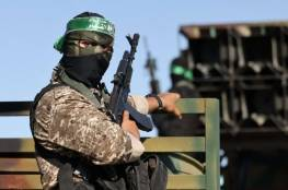 """صحيفة عبرية: صاروخ غزة.. بين """"مصافحة"""" لهب جنين بالضفة الغربية و""""تأخر المال القطري"""""""
