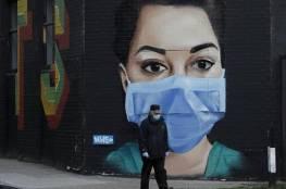 أوروبا في 5 أسابيع  تسجل أكثر من عشرة ملايين اصابة بكورونا