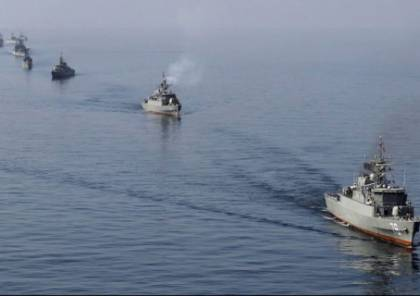 واشنطن : إيران اختبرت صاروخا باليستيا مضادا للسفن