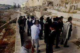 """المؤرخ الإسرائيلي طاوب: إلى متى ستظل تحمل أساطيرك المتعفنة وتقول """"أرض بلا شعب لشعب بلا أرض""""؟"""
