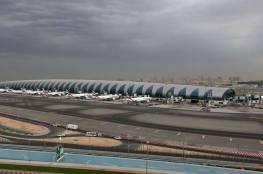 الإمارات تنفي استهداف الحوثيين مطار دبي الدولي