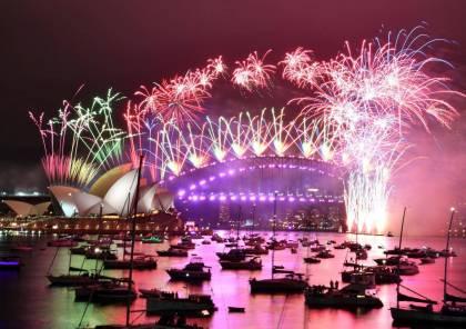 جرائم اغتصاب واعتداءات جنسية تفسد احتفالات أستراليا بـ2021