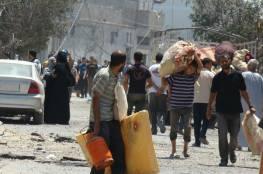 مركز حقوقي يحذر: الاحتلال يشدد حصاره على غزة والأوضاع الإنسانية تشكل محركًا حقيقيًا لتجدد التصعيد