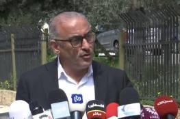 لا اصابات جديدة بفيروس كورونا في فلسطين بعد فحص 200 عينة