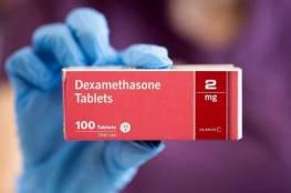 """وزيرة الصحة : قد نبدأ باستخدام """"ديكساميثازون"""" لعلاج مرضى كورونا في فلسطين.."""