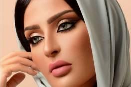 بدور البراهيم تكشف موقف والدتها من خلعها الحجاب (فيديو)