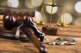 السجن 7 سنوات ونصف لمدان ببيع مواد مخدرة في بيت لحم