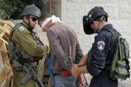 الاحتلال يعتقل مواطنًا من حي الشيخ جرّاح في القدس