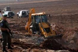 تجميد أعمال تجريف المقبرة الإسلامية في يافا مؤقتاً