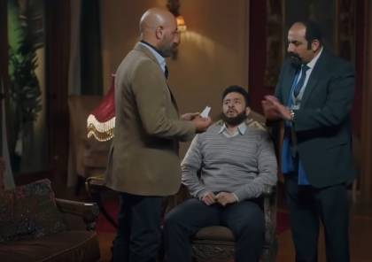 شاهد.. مسلسل المداح الحلقة 22 كاملة مع حمادة هلال