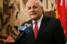 منصور يبعث برسائل دولية متطابقة حول الأوضاع في فلسطين
