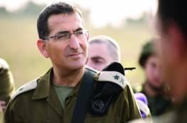 قائد القوات البرية بالجيش الإسرائيلي: الجيش في ذروة جهوزيته