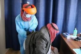 """الصحة: 15 حالة وفاة و2501 إصابة بـ""""كورونا"""" في فلسطين"""