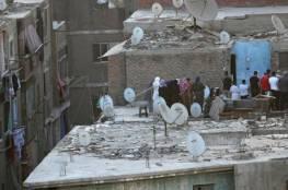 """جريمة بشعة في مصر.. مدمنون يمزقون جسد """"حبيشة""""!"""