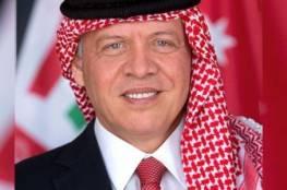 ملك الأردن: القضية الفلسطينية وحماية المقدسات بالقدس على رأس أولوياتنا