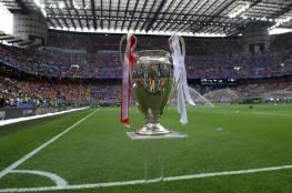 مدريد وباكو تتنافسان على استضافة نهائي دوري أبطال أوروبا 2019