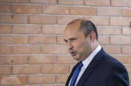 بينيت يبحث مع نائب رئيس غينيا الاستوائية نقل سفارة بلاده إلى القدس