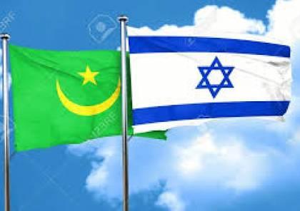 إسرائيل ترسل اللقاحات الى موريتانيا