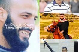 أول تعليق لحركة حماس على ارتقاء شهداء جنين والقدس