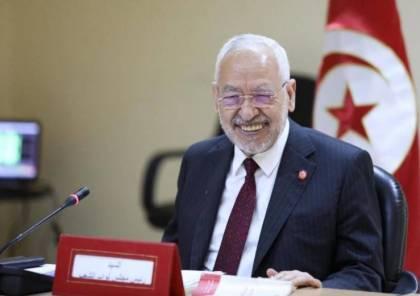 الغنوشي:لا يجتمع التونسيون على شيء كالإجماع على رفض التطبيع