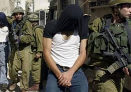 الاحتلال يشن حملة اعتقالات ومداهمات في مدن الضفة
