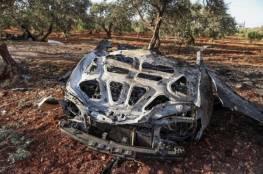 واشنطن تعلن مقتل قيادي بارز في تنظيم القاعدة بسوريا
