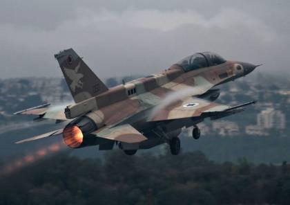 تحليق مكثف للطائرات الإسرائيلية شمال قطاع غزة.. ما السبب؟