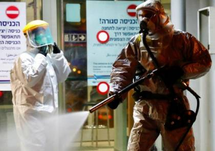 """إسرائيل تخزن """"الدواء المعجزة الذي سيقضي على كورونا"""""""