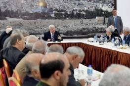 القيادة الفلسطينية: نرفض ما قامت به الإمارات وندعوها للتراجع عن هذا الخطأ التاريخي