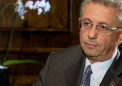 مصطفى البرغوثي: الاحتلال ارتكب جريمة عنصرية بشعة بقتل الطفل أبو عليا
