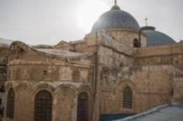 اللجنة الرئاسية لشؤون الكنائس تُعلق على جرائم الاحتلال بحق الشعب الفلسطيني