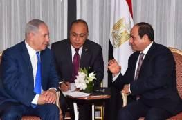 اعلام اسرائيلي: هذا ما يجب على نتنياهو أن يفعله في زيارة العمل الرسمية المرتقبة إلى مصر