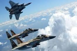 سلاح الجو الاسرائيلي ينفذ مناورة عسكرية تحاكي حرب شاملة على عدة جبهات
