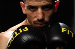 الملاكمة الفلسطينية على مدار التاريخ