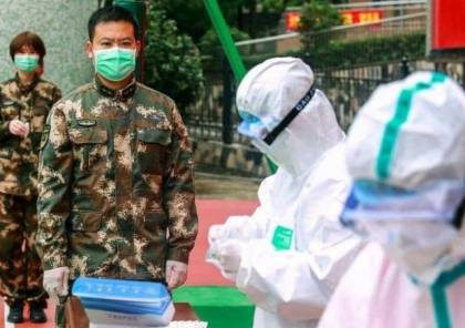 الصين تقيل أرفع مسؤول في بؤرة تفشي فيروس كورونا