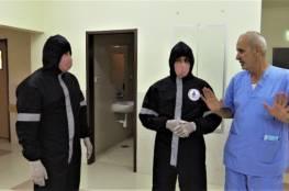 رئيس لجنة الطوارئ: تمكنا من حصر وباء كورونا شمال قطاع غزة