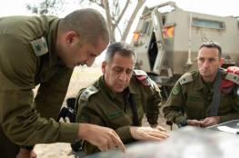 """الجيش الاسرائيلي يكشف عن فشل استخباراتي في عملية """"مترو حماس"""""""