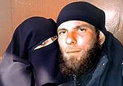 داعشية ألمانية تروي ليلة زفافها في غرفة تعذيب ( صور )