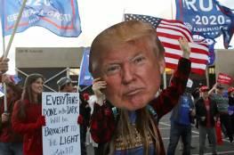 ترامب مستمر في الحكم... محاميه يشرح كيف سيقلب نتائج الانتخابات المعلنة