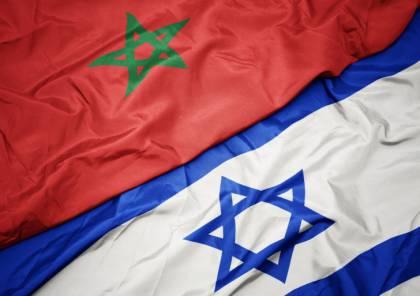 """وزير الخارجية الإسرائيلية: وصول الدبلوماسي المغربي إلى تل أبيب """"يوم تاريخي"""""""