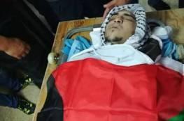 الاحتلال الاسرائيلي يسلم جثامين الشهداء صبارنة ومرشود وعنبر