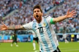 ميسي: لن أغير شيئاً في مسيرتي مقابل كأس العالم