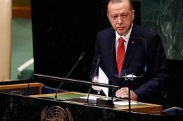أردوغان: تركيا ستظل مدافعة عن الوضع القانوني والتاريخي للقدس
