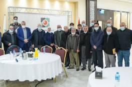 حنا ناصر: أولى مراحل العملية الانتخابية تنطلق رسمياً في 10 فبراير