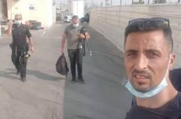 دعم الصحفيين: اعتقال الاحتلال للصحفيين عربدة وجريمة تستوجب الملاحقة والمحاكمة