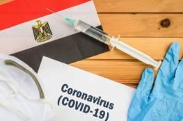 """مصر تعلن أول نتائج علاج البلازما للمصابين بفيروس """"كورونا"""""""