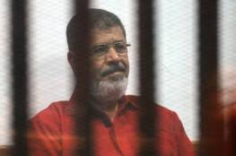 فيديو مترجم: مصر تسمح لتلفزيون اسرائيلي بتصوير مكان دفن مرسي