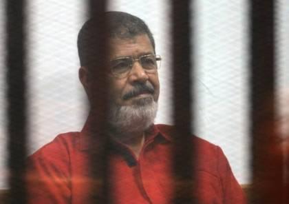 تأهب إسرائيلي لتداعيات محتملة في مصر وغزة بعد وفاة مرسي.. ما علاقة حماس ؟